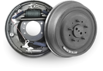 Click Here for Axle Options
